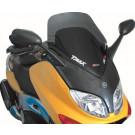 Windscherm / kuipruit smoke voor de Yamaha T-Max 500cc