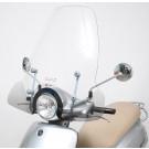 Windscherm met montageset Sym Fiddle 2  50cc 125cc