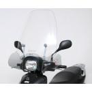 Windscherm met montageset Sym Symphony  50cc 125cc
