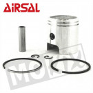 Zuiger Airsal Honda Vision en Peugeot Rapido 46.00mm