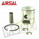 Zuiger Airsal Peugeot 103 6P 50cc T6 40.00mm