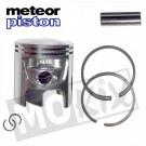 Zuiger Meteor Honda Camino en Vision 47.00mm