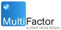 Betalen Multifactor