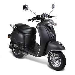 Onwijs China scooter info VD-69