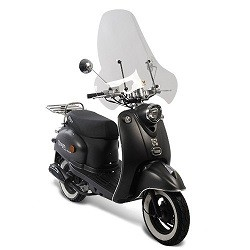 Hedendaags China scooter info ME-91